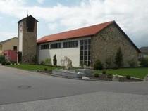Pfarrei Wackersdorf